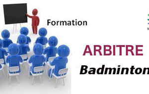 Formation arbitres Contrexeville 21/22 mars 2020
