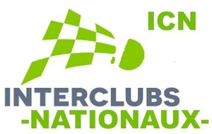 InterClubs Nationaux 19/20 -J10- fin