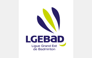 Ligue Grand Est Badminton
